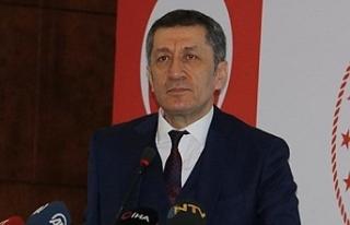Milli Eğitim Bakanı Ziya Selçuk: Ekonomi de Sosyal...