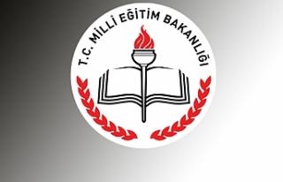 Milli Eğitim Bakanlığınca 20 Bin Sözleşmeli...