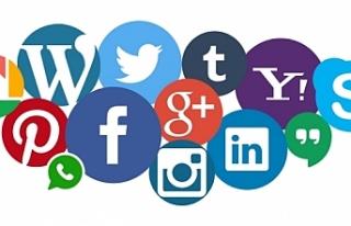 Sosyal Medya Kullanım ve Sosyal Medya Fenomenleri...