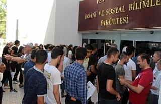 2019-Yükseköğretim Kurumları Sınavı (YKS) Başvuruları...