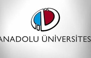 Anadolu Üniversitesine Sözleşmeli Bilişim Personeli...