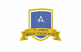 Avrupa Meslek Yüksekokuluna Öğretim Görevlisi...