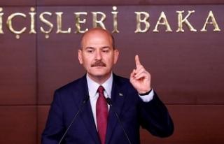 İçişleri Bakanı Soylu Açıkladı: 25 Bin Korucu...