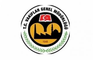 İstanbul Vakıflar 1. Bölge Müdürlüğüne: İşçi...