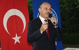 İstiklal Marşı Türk Milletinin Tarihe Kazınmış...