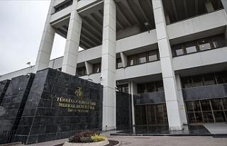 Merkez Bankasının Toplam Rezervleri Son 7 Ayın...