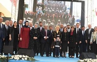 Milli Eğitim Bakanı Ziya Selçuk, Bu Atölyeler,...