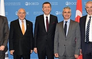Milli Eğitim Bakanı Ziya Selçuk, Oecd'de 2023...