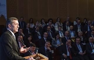 Milli Eğitim Bakanı Selçuk, Türkiye 2023 Eğitim...