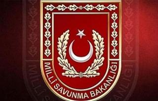 Milli Savunma Bakanlığı Kara Kuvvetleri Komutanlığı...