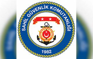 Sahil Güvenlik Komutanlığına 38 Sözleşmeli Personel...