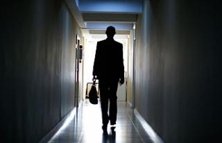 Türkiye'de İşsizlik Oranı Geçen Yıl Yüzde...