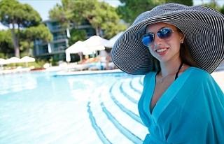 Türkiye'ye Gelen Rus Turist Sayısında Yeni...