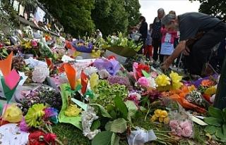 Yeni Zelanda'da Terör Saldırısında Yaşamını...