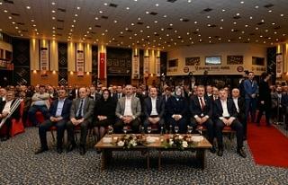 Memur-Sen Genel Başkanı Ali Yalçın: Önce İnsan...