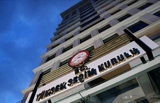 YSK Büyükçekmece ve İstanbul İle İlgili Kararını...