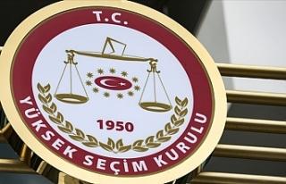 YSK İlçe Seçim Kurullarını Bekliyor! İstanbul...