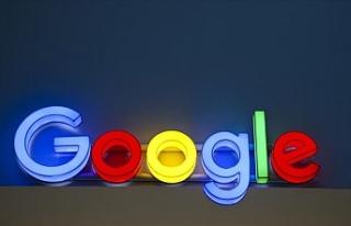 Google, Kullanıcılarına Arama ve Yer Geçmişini...