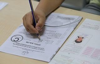 Lise Geçiş Sınavı (LGS) Merkezi Sınavı Giriş...
