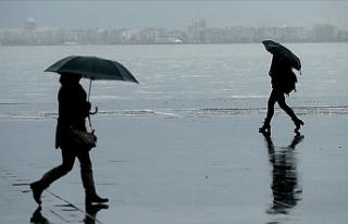 Meteorolojiden Flaş Uyarı Çok Kuvvetli Geliyor