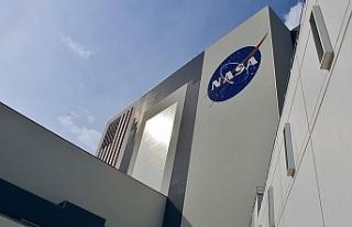 NASA Açıkladı! Ay'a Gidecek İlk Bayan Astronot...