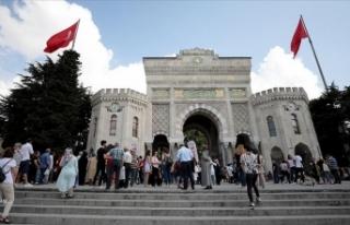2019 YKS Yükseköğretim Kurumları Sınavı Birinci...