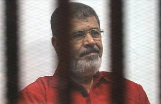 Muhammed Mursi Yaşamını Yitirdi