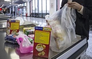 Enflasyon, Haziranda Yüzde 0,03 Artarken, Yıllık...