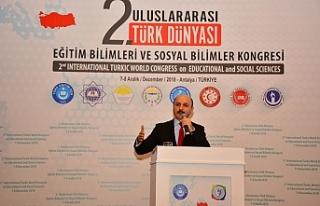 Genel Başkan Geylan: Anadolu Liselerinde Ciddi Yığılma...