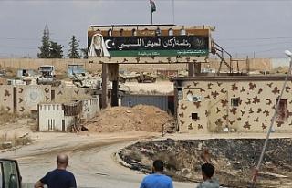 Libya'da Hafter Güçlerinin Alıkoyduğu Türk...