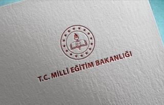 MEB Geleneksel Türk Sanatları Meslek Lisesi'ne...