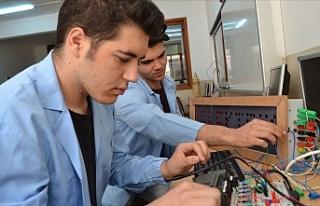 2023 Eğitim Vizyonu Kapsamında Mesleki Ve Teknik...