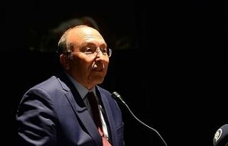 Kültür ve Turizm Bakan Yardımcısı Prof. Dr. Ahmet...