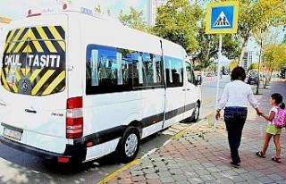 İstanbul'da Okul Servislerinin 2019-2020 Eğitim-Öğretim...