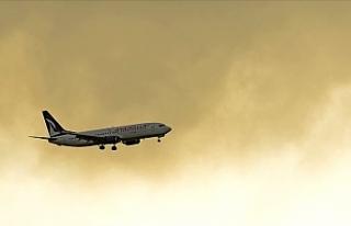 İstanbul Havalimanlarında 7 Ayda 60 Milyona Yakın...