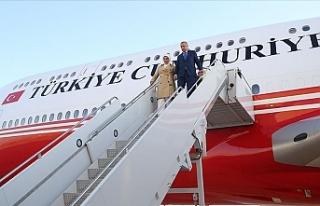 Cumhurbaşkanı Erdoğan, BM 74. Genel Kurulu Görüşmelerine...