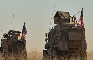 ABD ve Koalisyon Güçleri Münbiç'ten Çekildiğini...