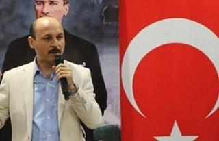 Genel Başkan: Türk'ün Çelik Yumruğu İhaneti...