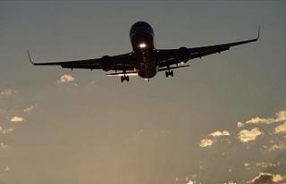İç Hat Uçak Biletlerinde Tavan Ücret Belirlendi