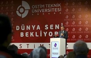 Milli Eğitim Bakanı Selçuk, Zamanın Ruhuna Saygı...