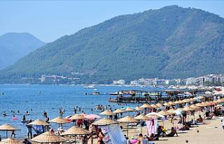 Türkiye 9 Ayda 41,6 Milyon Ziyaretçiyi Ağırladı