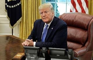 ABD Başkanı Donald Trump'a 2 Milyon Dolar Ceza