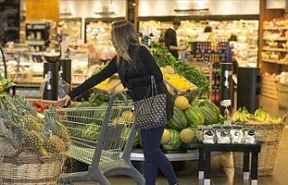 Enflasyon Ekimde Yüzde 2 Artarken, Yıllık Bazda...