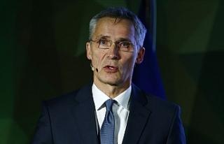 NATO'dan Açıklama: Türkiye Kilit Ülke