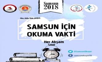 Samsun'dan rekor başarı