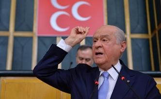 MHP Lideri Devlet Bahçeli'den Çok Önemli Brunson Açıklaması