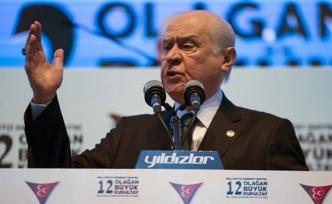 MHP Lideri Devlet Bahçeli: Yeni Yasama Yılında Önemli Açıklamalarda Bulundu