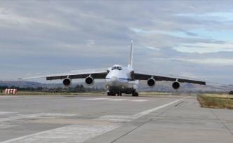 S-400'lerde 6. Uçak Mürted'e İndi