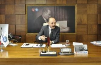Genel Başkan: Türk Eğitim Sen Taahhütlerin Takipçisi Olacaktır