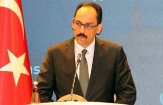Bir Döviz Açıklaması da Cumhurbaşkanlığı Sözcüsü'nden: Türkiye Kazanacak